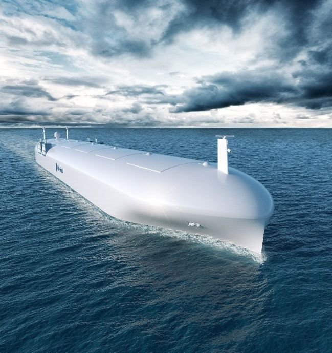 The tide is turning 12 August 2015   By Andrew Wade  Autonomous systems could revolutionise the shipping industry by reducing costs and improving efficiency
