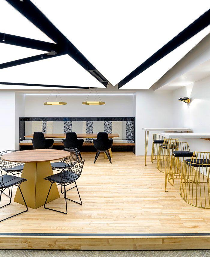 Best 25+ Modern office spaces ideas on Pinterest