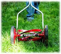 Mowers Direct product experts offer advice and tips on how to pick the perfect reel lawn mower. Mowers Direct explains how reel mowers work, what types of lawns they cut the best and what conditions are not ideal for reel lawnmower use. This buyer's guide will help people unfamiliar with reel mowers choose the mower that is best for their lawn and yard-care needs.