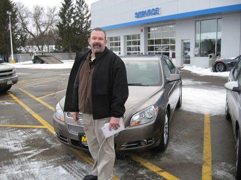 Merit Chevrolet - Saint Paul, MN | Cars.com