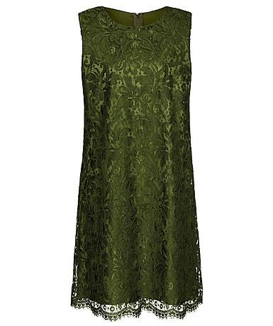 Dolce & Gabbana: female dress