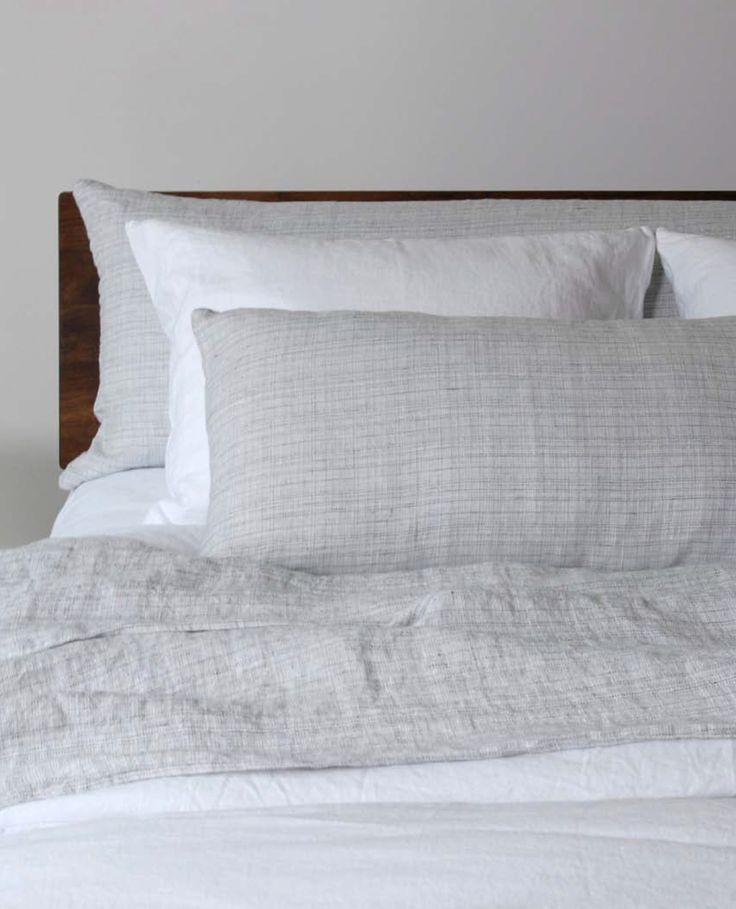 Area Bedding Ellen Grey Throw