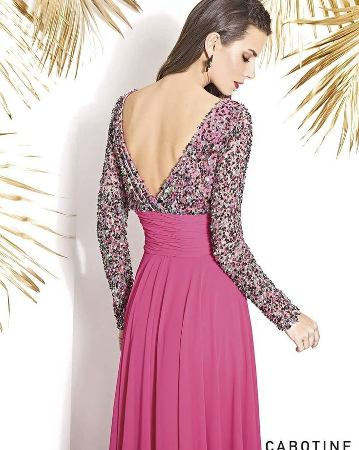 12 best abiti images on Pinterest   Aire barcelona, Elegant dresses ...