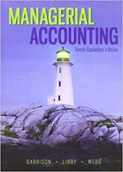 11 best accounting images on pinterest test bank for managerial accounting canadian 10th edition by garrison tb fandeluxe Choice Image