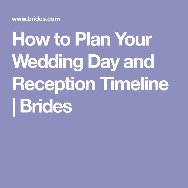 The 25+ best Reception timeline ideas on Pinterest   Reception ...