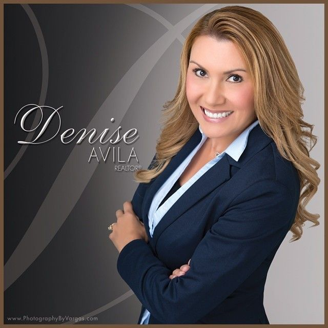Vargas Creative Group, Inc. - Denise Avila Realtor with Prudential ...