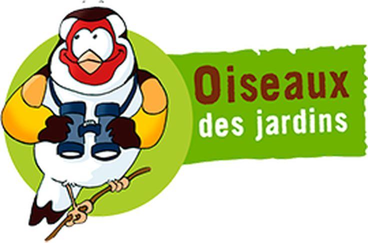 oiseaux des jardins | LPO Isère