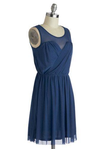 Any Swish Way Dress, #ModCloth