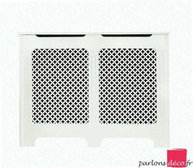 les 9 meilleures images du tableau caches radiateur sur pinterest cache radiateur id es pour. Black Bedroom Furniture Sets. Home Design Ideas