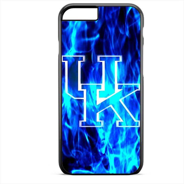 University Of Kentucky Basketbal TATUM-11548 Apple Phonecase Cover For Iphone SE Case