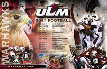 Louisiana-monroe-1_display_image ULM came in 18th!
