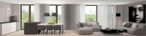 Busca imágenes de diseños de Ventanas estilo  de FAMM DESIGN. Encuentra las mejores fotos para inspirarte y crear el hogar de tus sueños.