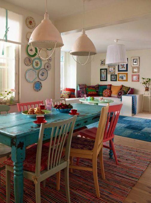 Dekorasi Ruang Tamu Shabby Chic Terbaru Ide Ruang Keluarga Ide