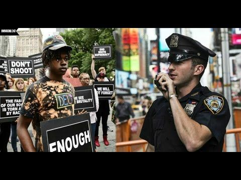 Trump Silently Targets Freedom Of Speech, Black Lives Matter Movement Wi...