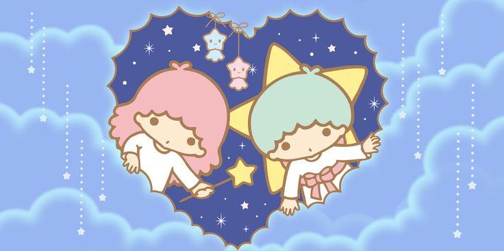 Little Twin stars
