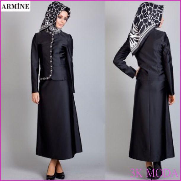 Armine Takım Elbise Modelleri 2016 - http://www.3kmoda.com/blog/armine-takim-elbise-modelleri-2016