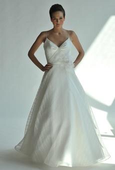 Lake Dress Junko Yoshioka wedding dresses spring 2013
