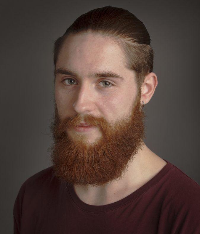 фото бикини шотландская борода фото разу