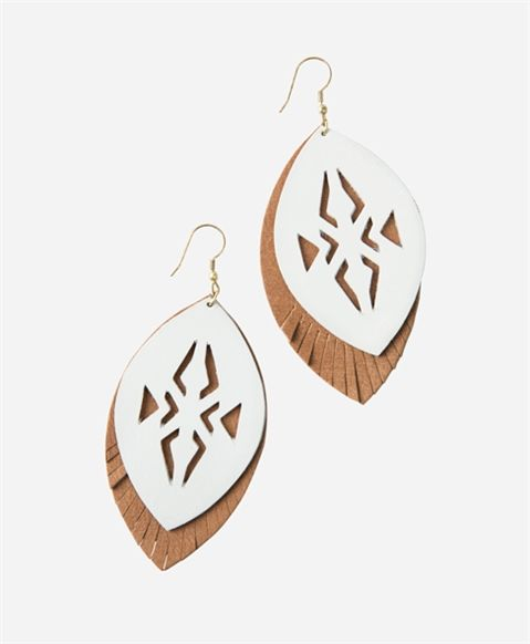 Mystique Earrings - Noonday Collection