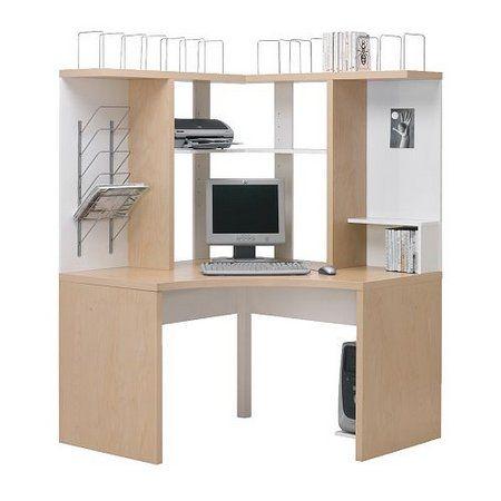 Modern Corner Desk Ikea