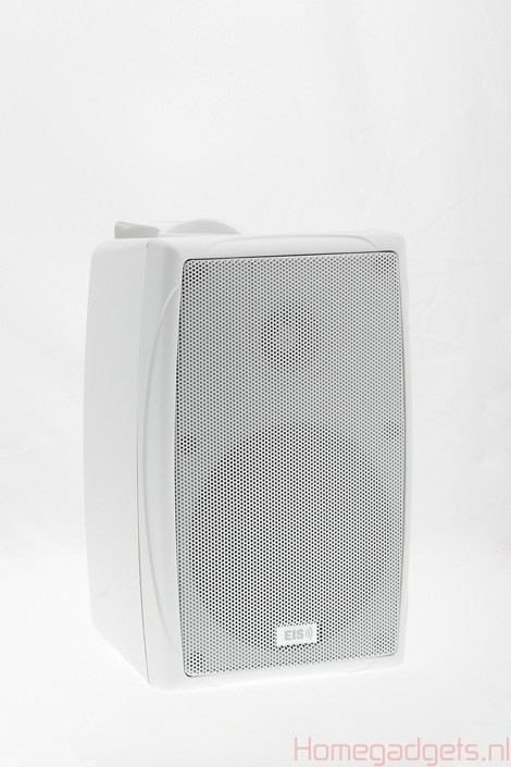 EISSOUND luidspreker middelgroot wit