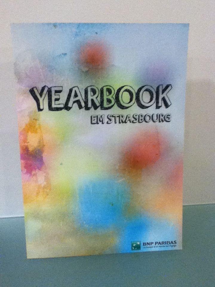 Yearbook EM Strasbourg 2012-2013 @EM Strasbourg