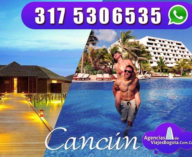 Planes a Cancun todo incluido desde Bogota  whatsapp 573175306535. Vive unas vacaciones inolvidables en los parques #xcaret #xplor #xelha. #bogota #chia #soacha #cundinamarca #travel #viajes #hoteles #tours #tiquetes #cancun #mexico