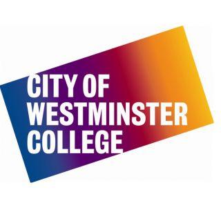 Resultado de imagen para city of westminster college logo