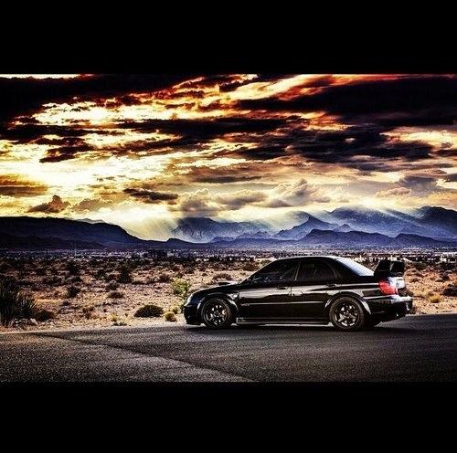 Subaru Car Wallpaper: 12 Best Blob Eye STI Images On Pinterest