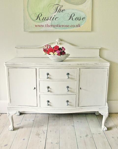 Amazing antique sideboard  | furniture I heart