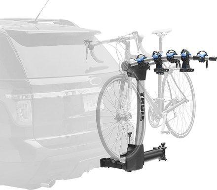 Thule Apex Swing 4 Bike Hitch Rack