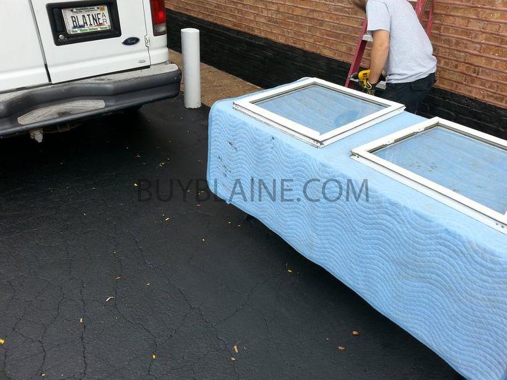 Blaine Service & Supply - Stone Park, IL, United States. schiller park glass repair
