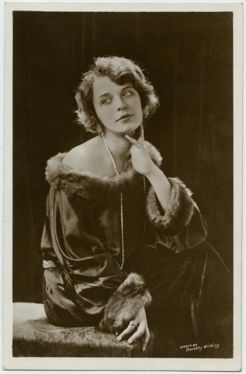 Countess [Katinka Andrassy] Karolyi.