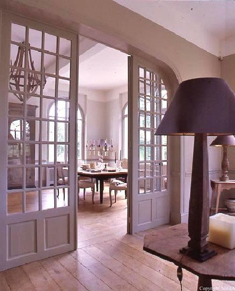 150 best images about empty nester style ideas on - Living room sliding doors interior ...