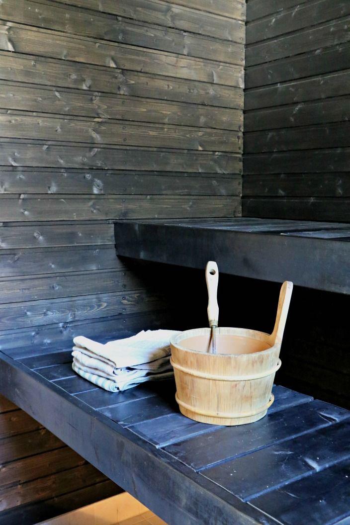 mökkiremontti sauna