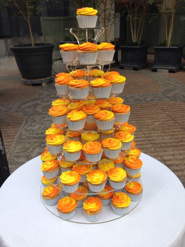 73 migliori immagini Cakes su Pinterest | Cupcakes ripiene ...