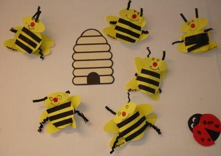 25 Beste Idee 235 N Over Insect Knutselen Op Pinterest