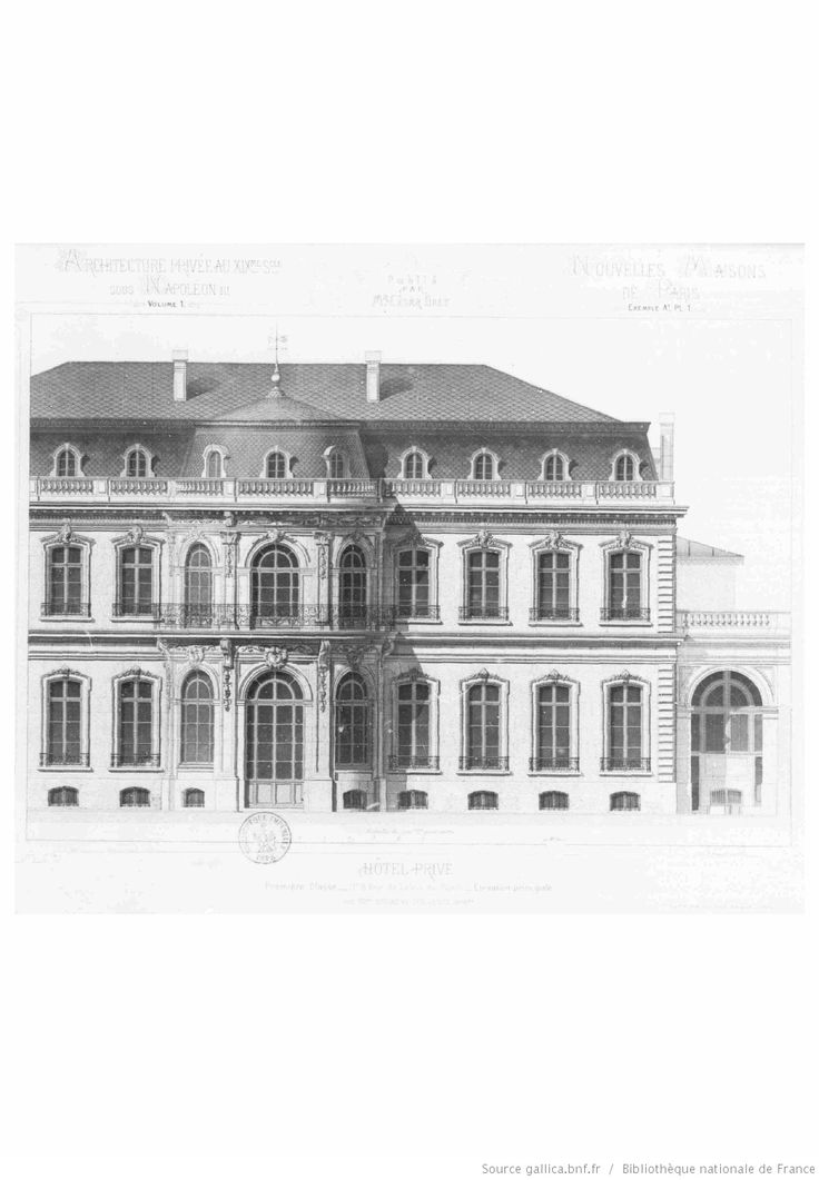 1339 best elevations images on pinterest for Architecture 21eme siecle