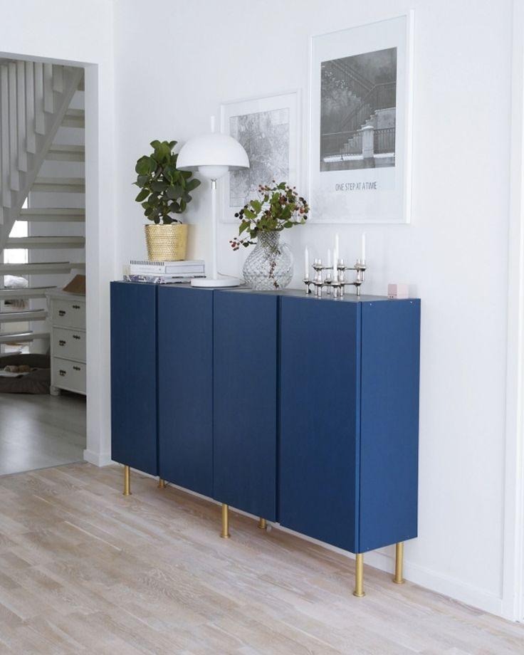 5 Ikea Hack avec le buffet Ivar
