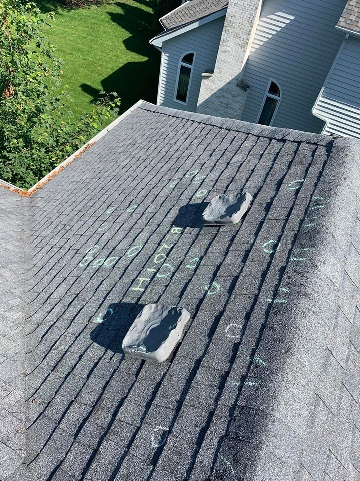 Contact Us Roofing Companies Repair Storm Chasing