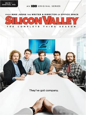 """DVD WholesaleQuick Overview: """" From Mike Judge (King of the Hill, Beavis and Butt-Head) and Alec Berg (Curb Your Enthusiasm, Seinfeld) comes a new season of theEmmy®-nominated comedy that takes vi..."""