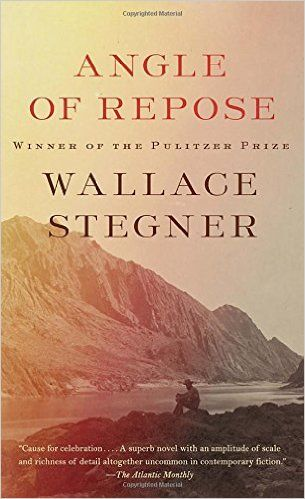 Angle of Repose: Wallace Stegner: 9781101872765: AmazonSmile: Books