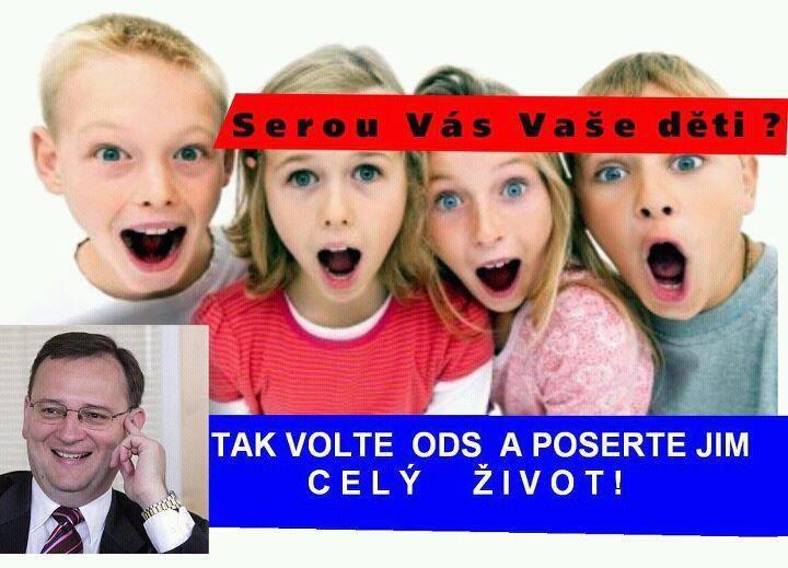 Modrá budoucnost | Vtipné obrázky - obrázky.vysmátej.cz