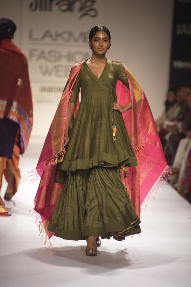 Gaurang Fall/Winter 2014-15