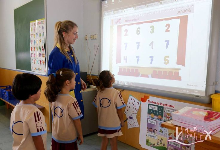 #plurilingüismoISP  En #ColegiosISP aprovechamos la plasticidad fonética en la etapa de #InfantilISP colegiosisp.com