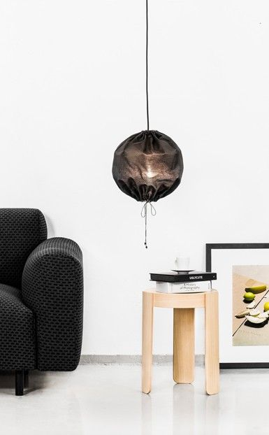 WAN INTERIORS PRODUCTS:: Kuu Lamp for One Nordic by Design Stories
