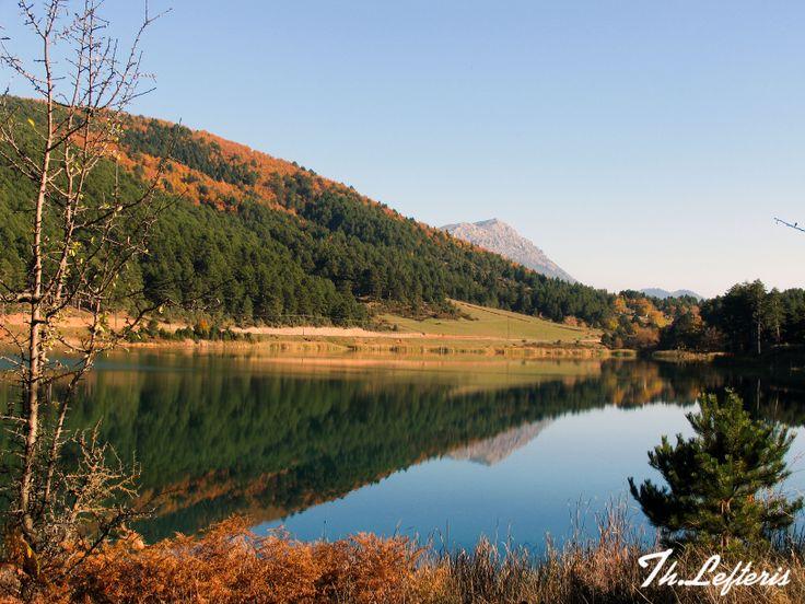 Lake Doxa - 01