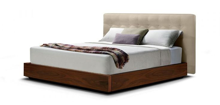 Serenade Storage Bed | King Size Bed | Queen Size Bed | Double Size Bed | King Single Bed | - King Living
