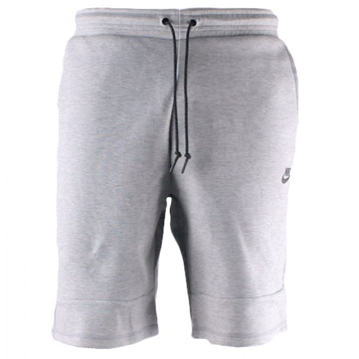 The Nike Tech Fleece Shorts are avaialbe on CityGear.com