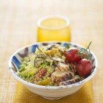Cous cous: proprietà e ricette estive